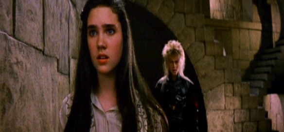 what movies did jennifer connelly play in